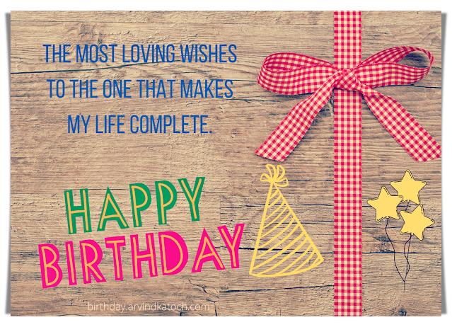 Happy Birthday, wishes, life,