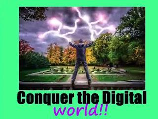 DigitalMitr:ConquerTheDigitalWorldImg
