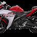 YZF-R25 dan NMax Favorit, Ekspor Yamaha Indonesia Naik 86%