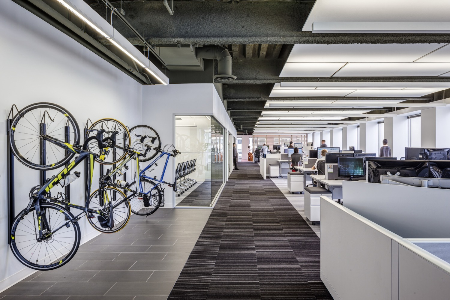 GRAY Magazine Architecture Whitepages office by IA