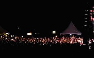 Tarcísio do Acordeon arrasta multidão durante show em Campo Maior