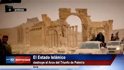 Ataque terrorista de ISIS