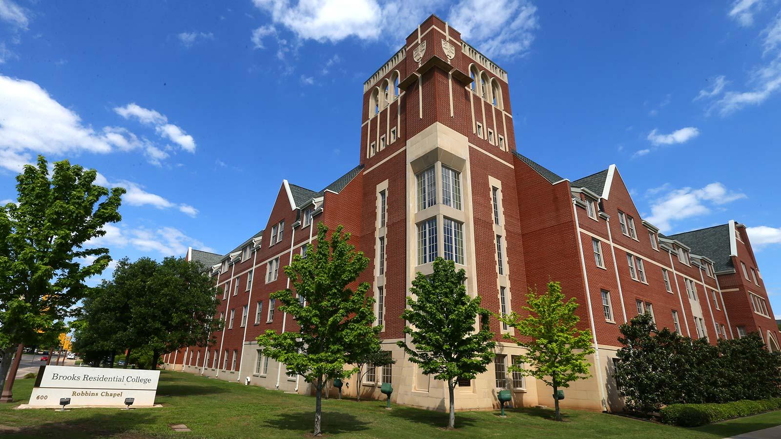 Baylor University (University in Waco, Texas)