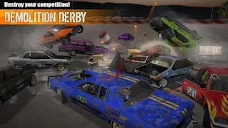 تحميل لعبة Demolition Derby 3 مهكرة