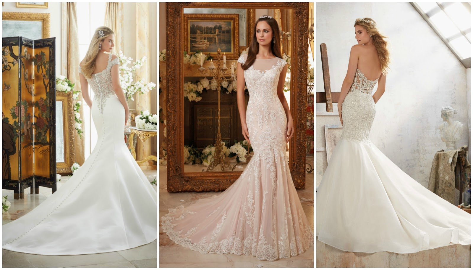Brides of america online store wedding dresses come in for Wedding dresses miami florida