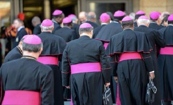 Los informes internos del Vaticano contabilizan 600 denuncias al año por pederastia