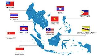 Keadaan Sosial dan Kerjasama Indonesia dengan Negara-negara Asia Tenggara