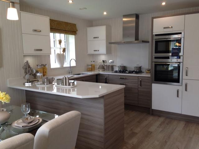 mobile home kitchen design ideas picture