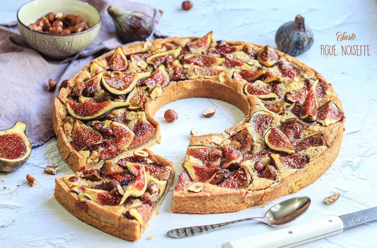 tarte-figue