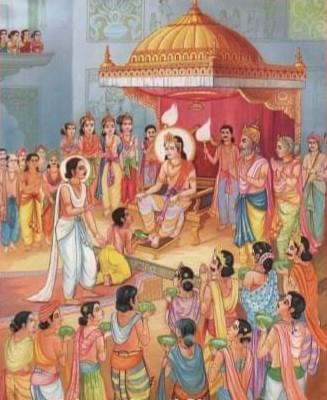 SHREE AADINATH CHARITRA (BHAG) - 9 | JAIN STUTI STAVAN