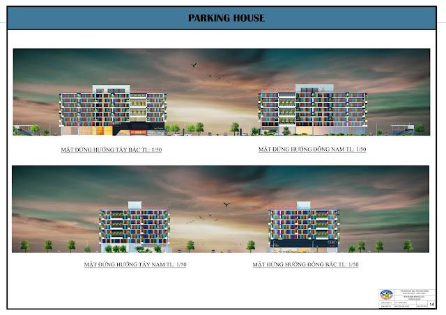 gach bong-11233597_846507458737789_854899111196302631_o Đồ án tốt nghiệp KTS - Parking house