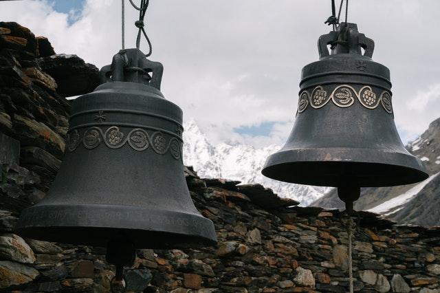 Temple Bell    यशाला मर्यादा कधीच नसतात जेव्हा तुम्ही अमर्याद असता..!   Yashacha Password (Part 66) -अमर्यादता