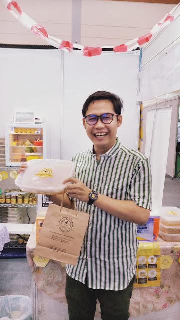belanja produk lokal indonesia