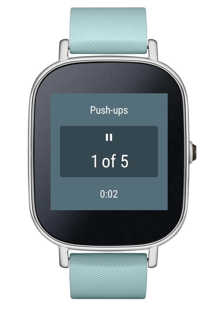 Official Android Blog: Google Fit: Step up your fitness