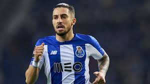 Manchester United are locked in talks with Porto for the signing of left-back Alex Telles.
