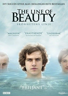 The line of beauty, film