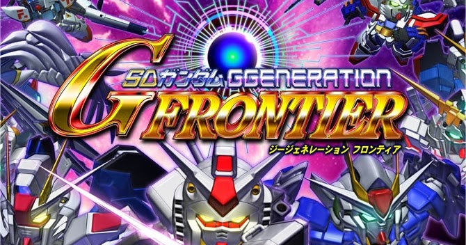 SD Gundam G Generation Frontier v2.22.0 Mod Apk ( High