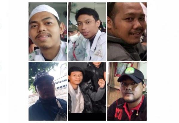 6 Almarhum Laskar FPI Jadi Tersangka, Polisi Dinilai Zalim