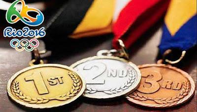 10 Atlet Peraih Medali Olimpiade Terbanyak Sepanjang Masa