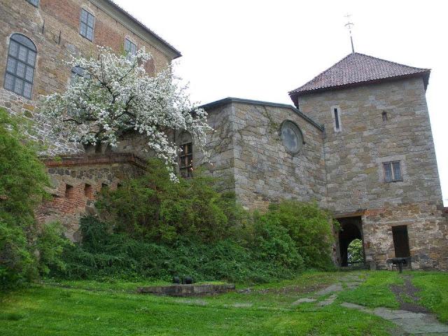 La Torre de la Doncella (Jomfrutarnet)