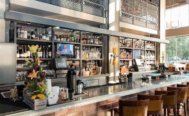 Restaurante Grange Restaurant & Bar em Sacramento