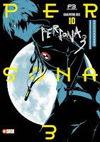 Persona 3 #10 - ECC Ediciones