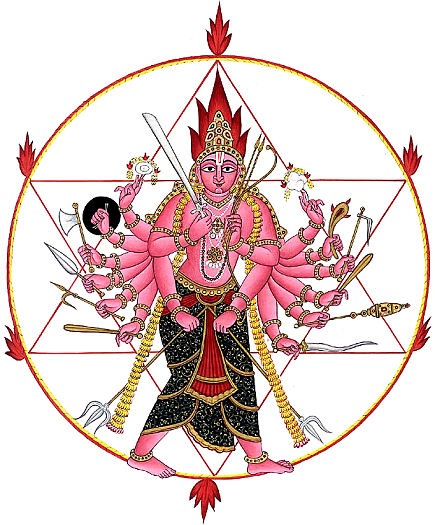tvaṁ dharmas tvam ṛtaṁ satyaṁ tvaṁ yajño 'khila-yajña-bhuk tvaṁ loka-pālaḥ sarvātmā tvaṁ tejaḥ pauruṣaṁ param