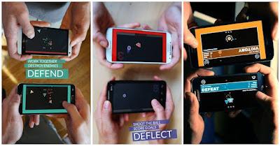 Game Bluetooth DUAL!