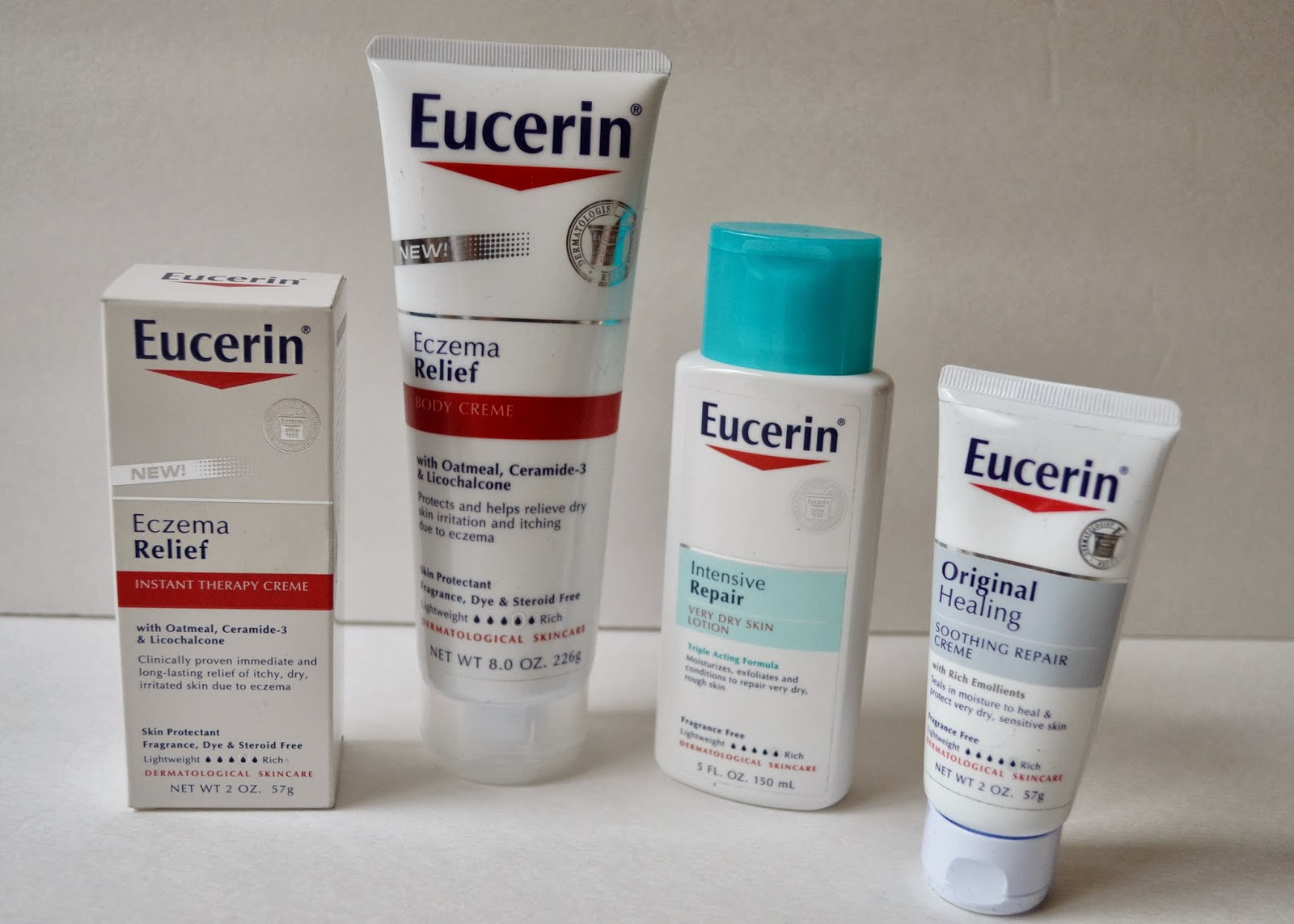 Eucerine Skinfirst Review Giveaway Baby Shopaholic