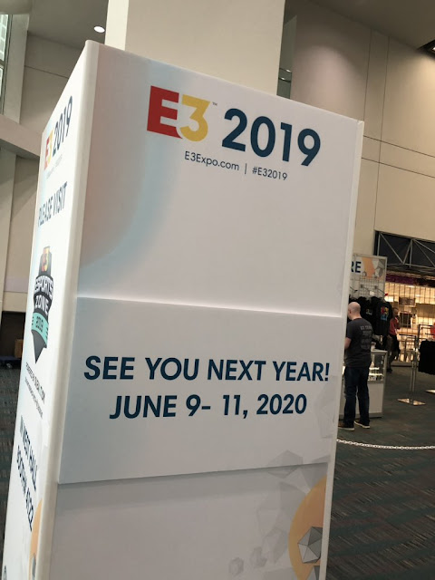الكشف عن موعد و مكان معرض E3 2020 ، إليكم التاريخ الجديد