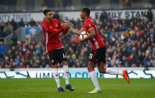 FA CUP VIDEO: Blackburn Rovers vs Manchester United 1-2 2017 All Goals & Highlights