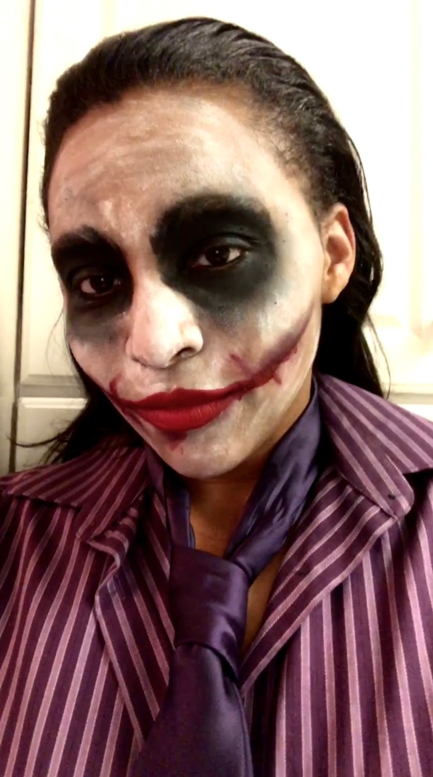 Joker makeup, halloween makeup, batman and the joker, halloween, costume ideas