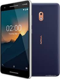 Cara Hard Reset Nokia 2.1