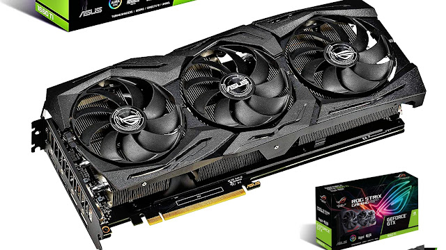 Which version of the Nvidia GeForce GTX 1660 Ti is best for your PC