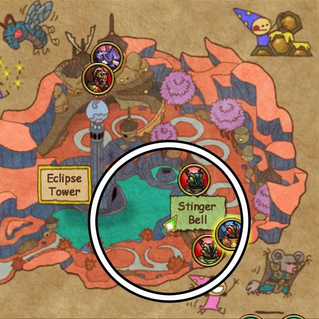 Khrysalis Part 1 Zeke Quest Guide: Khryckets | Wizard101