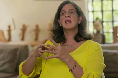 Renata Campos é citada para disputa à presidência pela possível união PSB/PSDB