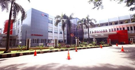 RS PMI Bogor