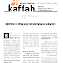 Buletin Kaffah, No. 121_30 Rabiul Akhir 1441 H-27 Desember 2019 M  MEWUJUDKAN UKHUWAH HAKIKI