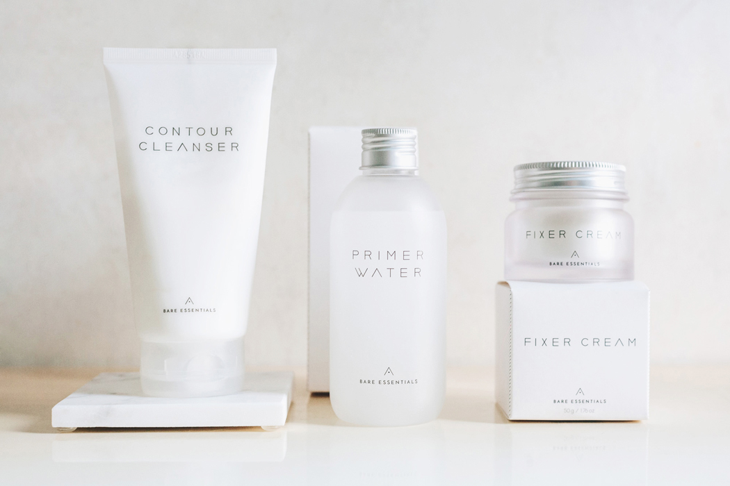 Althea Bare Essentials | chainyan.co
