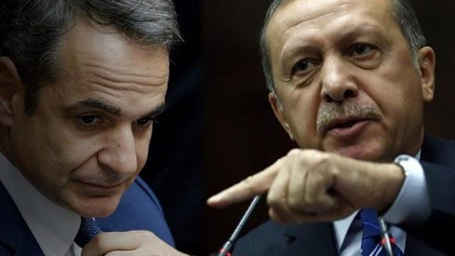 Ελληνοτουρκικά: Διάλογος μετ' εμποδίων και στο βάθος... Χάγη