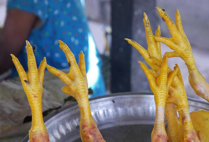 Manfaan Dan Kandungan Ceker Ayam Yang Perlu Diketahui