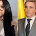 La cantante Ana del Castillo respalda al expresidente Álvaro Uribe tras medida de aseguramiento