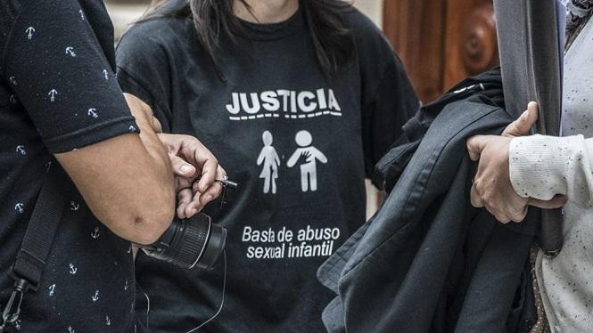 San Luis: Condenaron a un joven por abusar de una niña de tres años