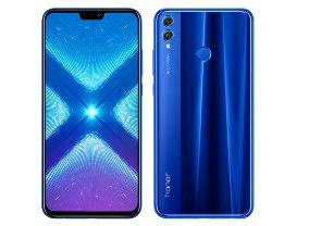 How to Factory Reset Honor 8X