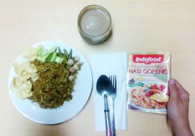 Resep Praktis Dari Bumbu Instant Indofood