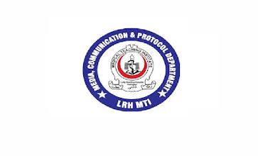 Jobs in Lady Reading Hospital LRH MTI