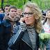 Seçimlerde Putin'e SERT rakip! Ksenia Sobchak