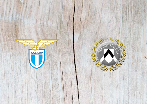 Lazio vs Udinese - Highlights 17 April 2019