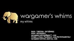Wargammer´s Whims - Artículos de wargames de coleccionista