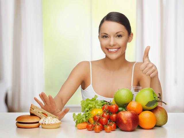 dengan mengetahui kekerabatan diet dan masakan sehat serta mempunyai pemahaman wacana kandun 15 Cara terbaik menurunkan berat badan